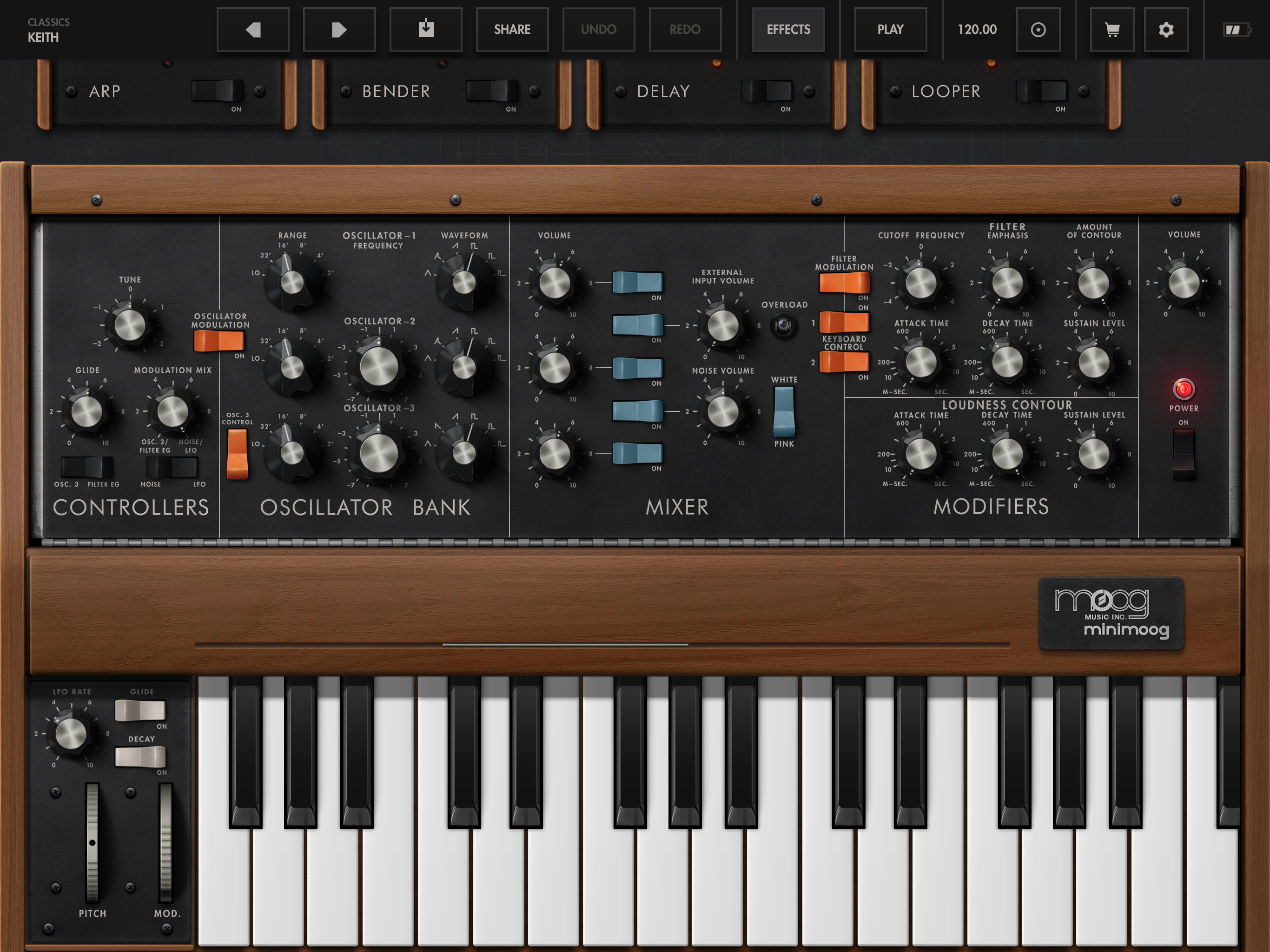 Moog Synthesizers | Moog Music