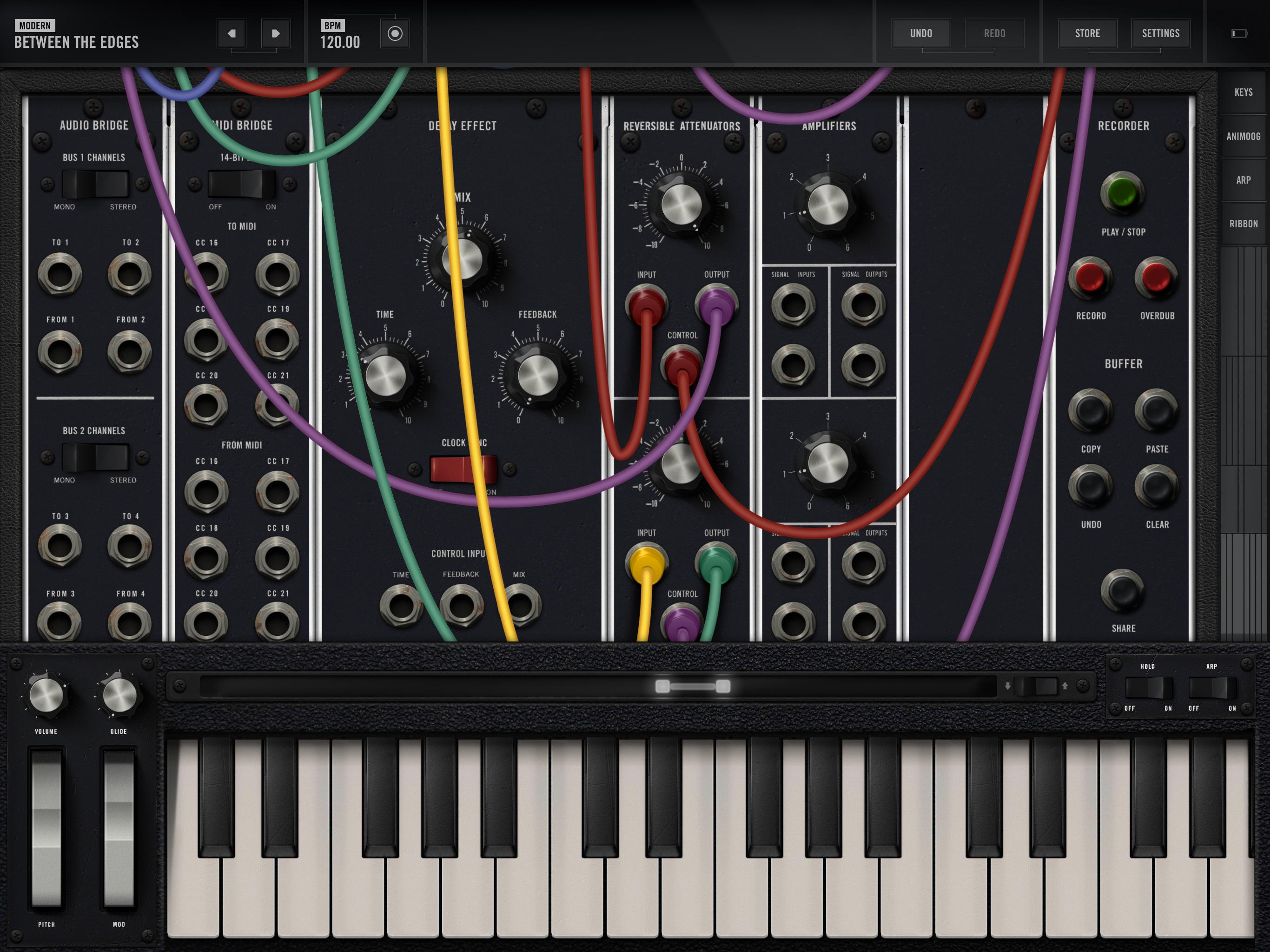 Moog Synthesizers | Moog Music