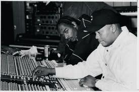 Dr Dre The Chronic | Moog
