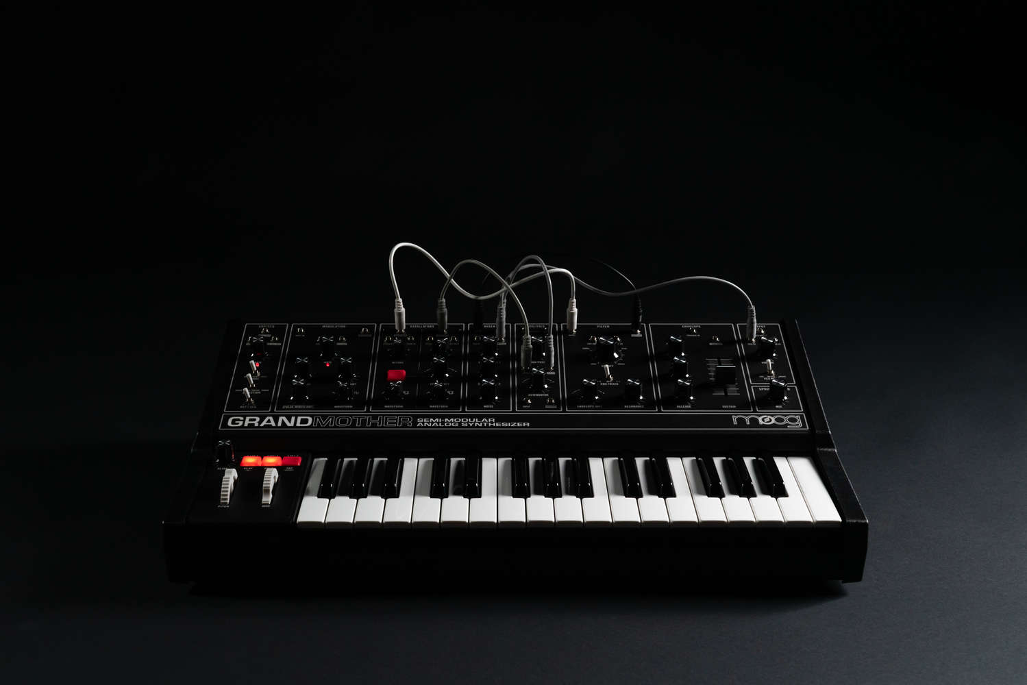 Moog Music Inc | Moog Music
