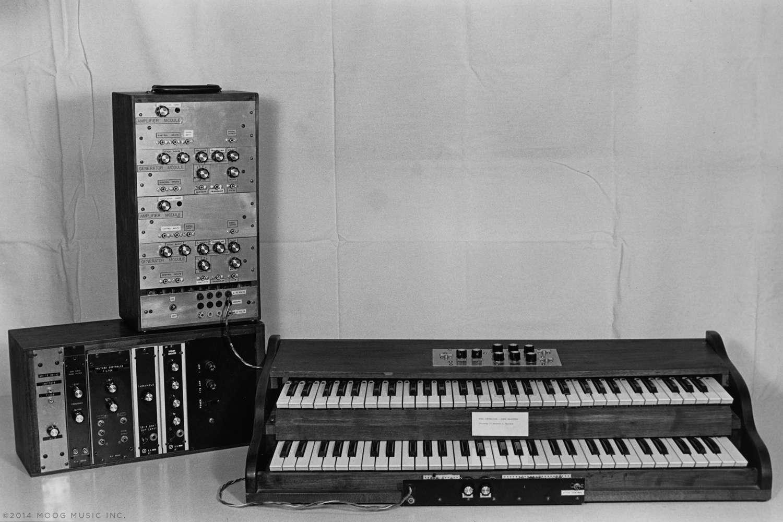 50th Anniversary Of The Moog Modular Synthesizer Moog