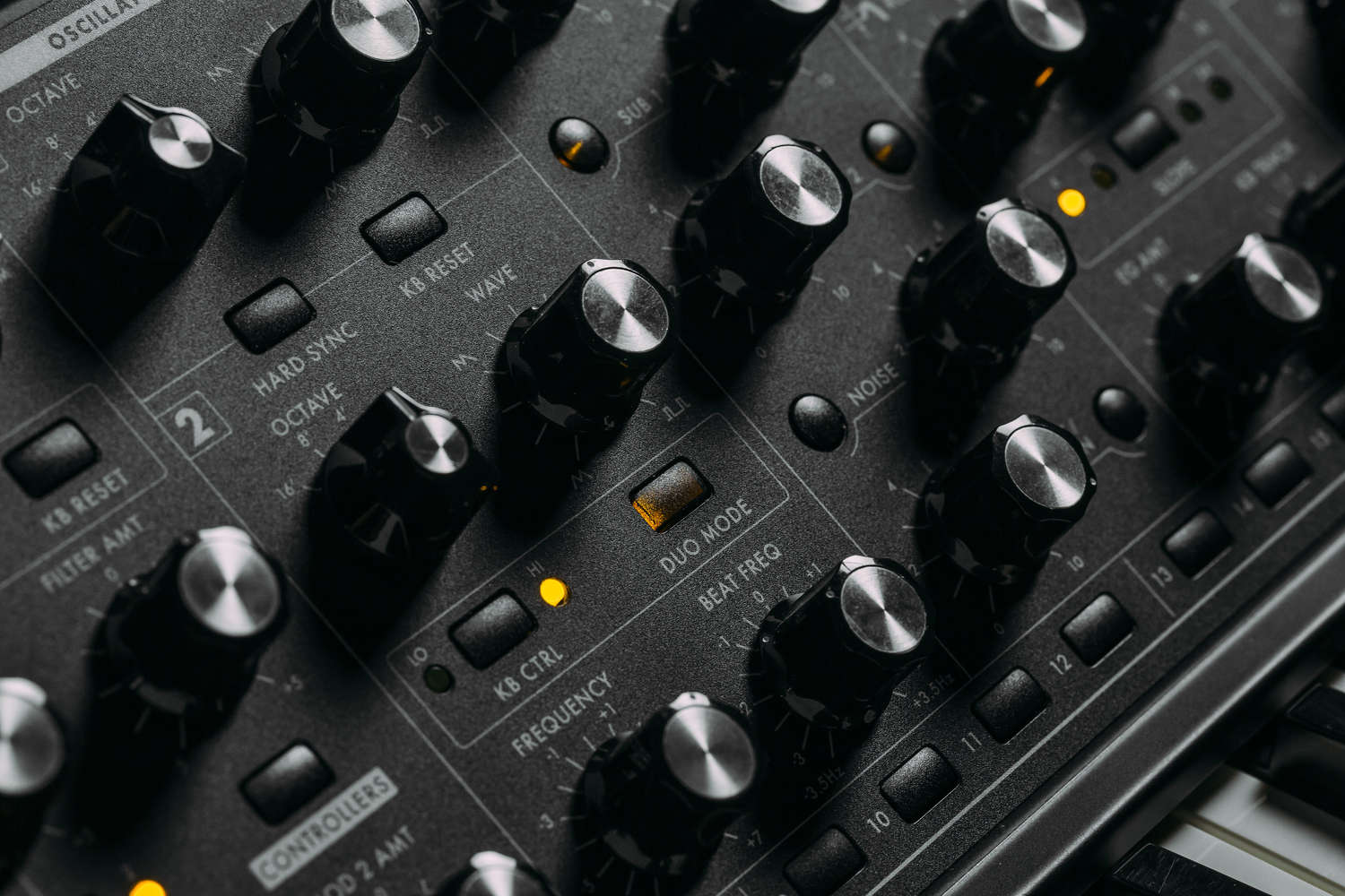 Subsequent 37 | Moog