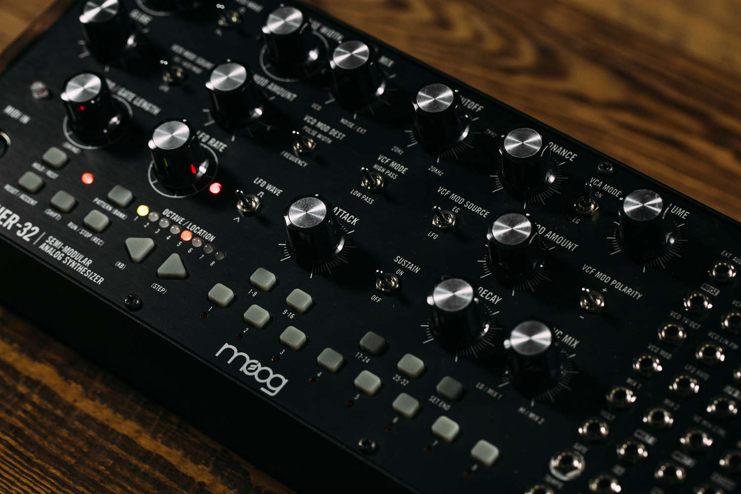 Mother-32 | Moog