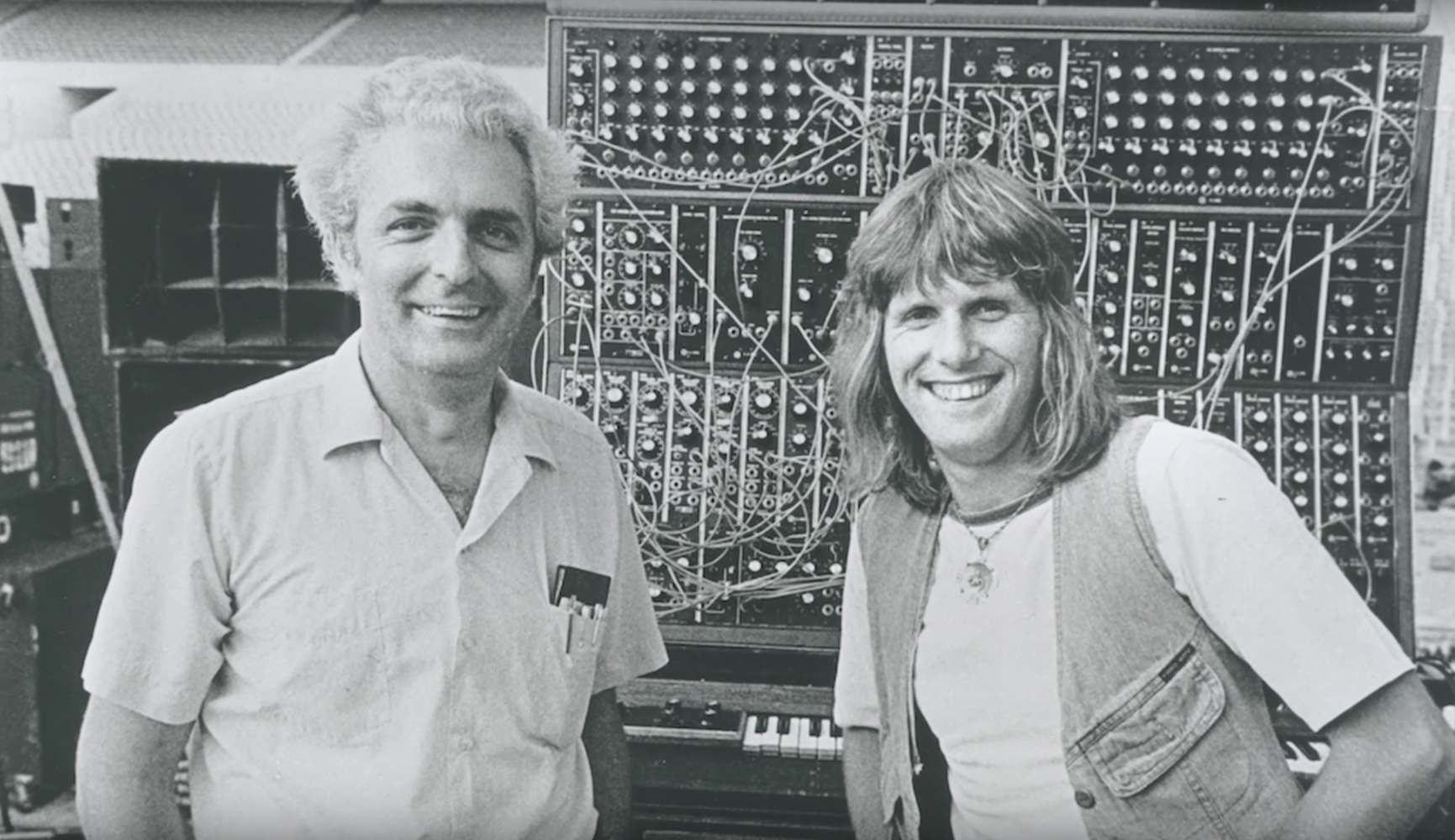Landmark 50th Anniversary of the Moog Modular   Moog