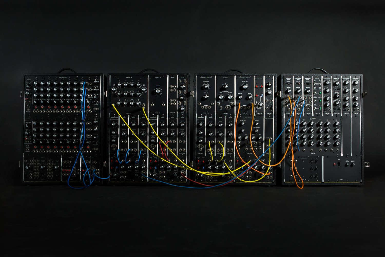 Moog Modular Systems | Moog